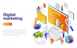 The Power of Digital Marketing in Transforming your Business Online