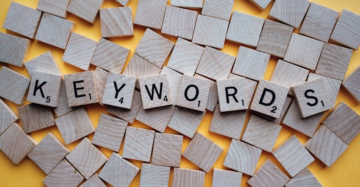 Relevance of Keywords for SEO