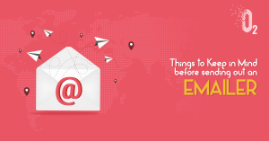 Things to Check before Shooting an Emailer